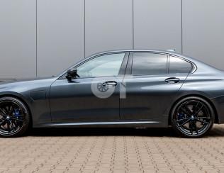 Комплект подвески H&R M-Sport для BMW 3-Series Sedan G20 330e