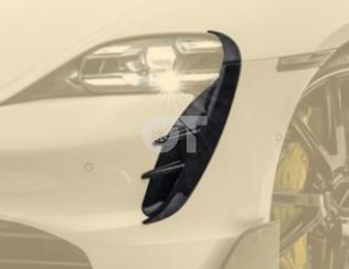 Воздухозаборник Mansory для Porsche Taycan
