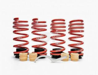Комплект регулируемых пружин H&R для BMW X5M F95 / X6M F96