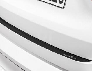 Защитная пленка заднего бампера AC Schnitzer для BMW X4 G02 / X4M F98