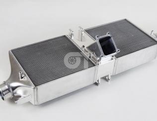 Комплект интеркулеров CSF для Porsche 911 992 Turbo / Turbo S