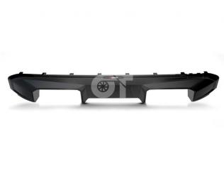 Задний диффузор Carbon (глянцевый) Akrapovic для BMW M3 G80 / M4 G82, G83