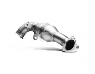Приемная труба AKRAPOVIC MINI COOPER S R56/R57