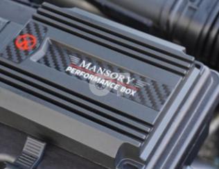 Performance PowerBox Mansory для MERCEDES BENZ S-CLASS W 223