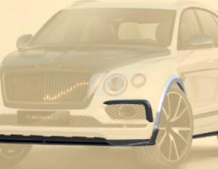 Комплект обвеса Soft kit MANSORY для Bentley Bentayga