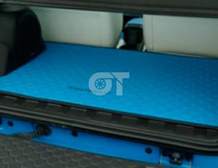 Коврик в багажник Mansory для Smart Fortwo