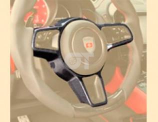 Вставки в руль Mansory для Porsche Macan