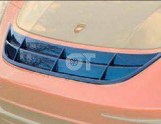 Вставка в передний бампер Mansory для Porsche Panamera 971