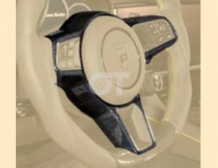 Вставки в руль Mansory для Porsche Panamera 971