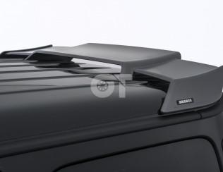Аэродинамический задний спойлер на крышу BRABUS G63/G65 W463A