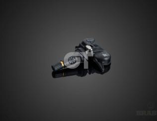 RDK клапан черный анодированный BRABUS V 167 AMG GLE 63