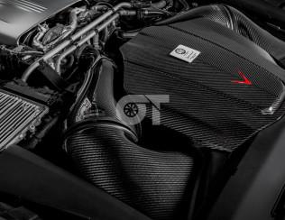 Впускная система Eventuri для Mercedes-Benz AMG GT / GTS / GTR (глянцевый)