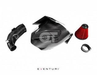 Впускная система Eventuri для Toyota Supra