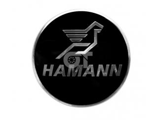 Логотип Hamann для BMW