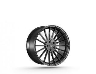 Комплект дисков Hamann ANNIVERSARY EVO BLACK LINE для BMW X5 G05 (23'')