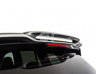 Спойлер AC Schnitzer на заднее стекло для BMW X3M F97