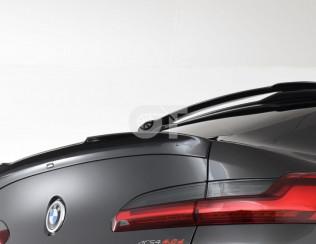 Спойлер крышки багажника AC Schnitzer для BMW X4 G02 / X4M F98