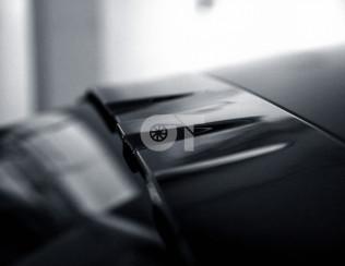 Спойлер крыши TechArt для Porsche 992