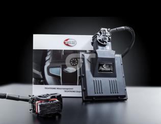 Пакет увеличения мощности TechArt для Porsche 992