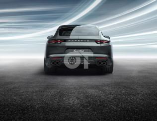 Светодиодные фонари для Porsche Panamera