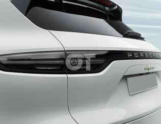 Светодиодные фонари с затемнением для Porsche Cayenne E3